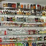 Obsługa hurtowni alkoholi